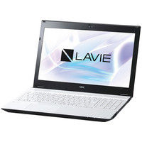 NEC LAVIE 15.6型ノートPC Core i3/Office無 PC-GN242FRLB-AS31