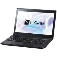 NEC LAVIE 15.6型ノートPC Core i3/Office無 PC-GN242GRLB-AS41