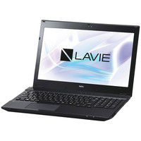 NEC LAVIE 15.6型ノートPC Core i5/Office有 PC-GN254GRLB-AS62