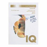 mondi IQ selection smooth 業務用パック 1箱(500枚入×5冊) 80g/m2 A3