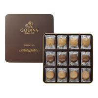 ゴディバ クッキーアソートメント44枚入り 81292 1個 伊勢丹の贈り物