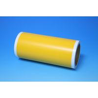 ノーブランド ビーポップ対応カラーシート 200タイプ 5m 屋外用 イエロー(黄)
