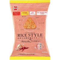 岩塚製菓 RICE STYLE シラチャー 1セット(2袋入)