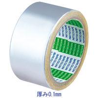 アルミテープS 50×10 J3230 1箱(50巻入) ニトムズ
