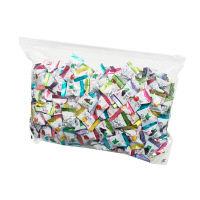 江崎グリコ ラブリーパックアソートのど飴 1セット(1kg×3袋)