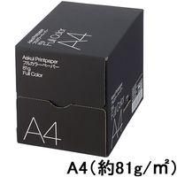 フルカラーペーパー 81g A4 1箱