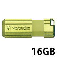 三菱ケミカルメディア USB2.0対応 USBメモリー16GB USBP16GVG2