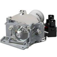 カシオ計算機 カシオ プロジェクター 交換用ランプ(XJ-S58用) YL-5B (直送品)