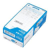 コクヨ お会計票(箱入り) 単票 テ-460 500枚入