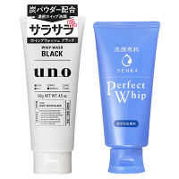 UNO&専科 洗顔料限定セット