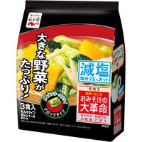 おみそ汁大革命野菜いきいき減塩 1袋