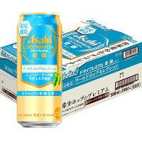 アサヒ ドライプレミアム豊醸 ワールドホップセレクション 華麗な薫り 500ml 24缶