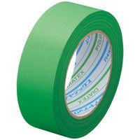 ダイヤテックス 養生テープ パイオランクロス粘着テープ Y-09-GR 塗装養生用 グリーン 幅38mm×長さ25m巻 1箱(36巻入)