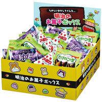 明治 明治お菓子BOXアソート 1箱(65袋入)