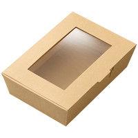 窓付ランチボックス S 1袋(50枚入)
