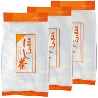 宇治の露製茶 業務用ほうじ茶ティーバッグ 1セット(300バッグ:100バッグ入×3袋)