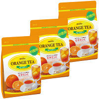 オレンジティー 1セット(500g×3袋) 名糖産業