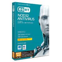 キヤノンITソリューションズ ESET NOD32アンチウイルスWindows/Mac対応5PC ウィルス対策ソフトウェア CITS-ND10-051