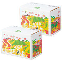 【ドリップコーヒー】関西アライドコーヒーロースターズ ダラゴア農園ブレンド ドリップコーヒー 1セット(200袋:100袋×2箱)