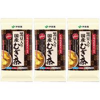 伊藤園 黒豆むぎ茶 1セット(90バッグ:30バッグ入×3袋)