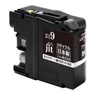 ジット リサイクルインク JIT-B219B ブラック (ブラザー LC219BK互換)