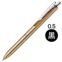 サラサグランドボールペン0.5 ゴールド