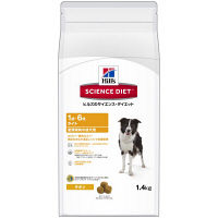 サイエンスD肥満傾向の成犬用 1.4kg