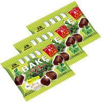 森永製菓 ベイクパクチー 1セット(3袋入)