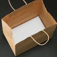 底紙(底ボール紙) S 310×105mm 1袋(50枚入) スーパーバッグ