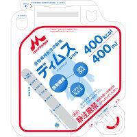 クリニコ DIMSアセプバッグ 400kcal 1箱(16個入) 0645023 (直送品)
