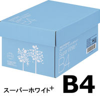 スーパーホワイト+ B4 1箱