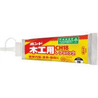 コニシ ボンド 木工用アプリパック 500g #04933 1箱(10個入) (取寄品)
