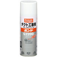 コニシ G7200 430ml #64127 1箱(6個入) (取寄品)