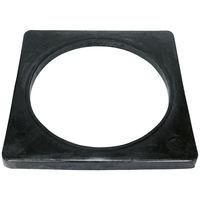 三甲 ゴム製コーンベッド 2kg 8Y0073 1セット 5個