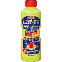KINCHO(キンチョー) ムカデ・アリコナーズパウダー 550g 1本 大日本除虫菊