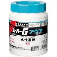 コニシ スーパーGアクア 1kg #04878 1箱(10個入) (取寄品)