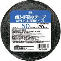 コニシ WF414Z-50 [0.4mm厚×50mm幅×20m長] #04989 1箱(16個入) (取寄品)