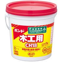 コニシ CH18 1kg #40127 1箱(18個入) (取寄品)