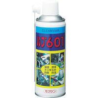 コスモビューティー モクケン ルブ601(420ml) 1458 1本 287ー5021 (直送品)