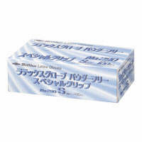 共和 ミリオン ラテックスグローブ NO.290 S 粉なし(パウダーフリー) LH-M667-S 1ケース(10箱入) (使い捨て手袋)