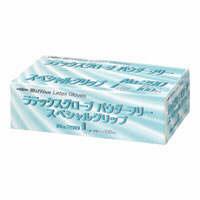 共和 ミリオン ラテックスグローブ NO.290 L 粉なし(パウダーフリー) LH-M667-L 1ケース(10箱入) (使い捨て手袋)