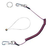 スーパーツール 安全ロープ(ケブラー芯) ARK10K 1本 344ー4104 (直送品)