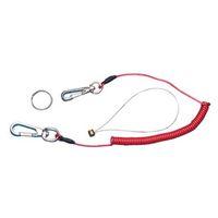 スーパーツール 安全ロープ(ケブラー芯) ARK10R 1本 344ー4112 (直送品)