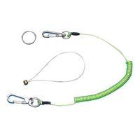 スーパーツール 安全ロープ(ケブラー芯) ARK10G 1本 344ー4091 (直送品)