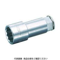 スーパーツール(SUPER TOOL) HSソケット HSN21 1個 368-3826 (直送品)