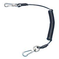 スーパーツール 安全ロープ(ステンレスワイヤー芯) ARS20B 1本 344ー4210 (直送品)