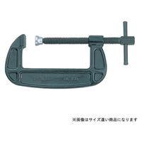 スーパーツール シャコ万力(バーコ型)200mm BC200 1丁 108ー4895 (直送品)