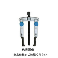 スーパーツール スライドギヤプーラ(薄爪ロングタイプ)(爪の届く長さ:310) GS200TM 1台 360ー3172 (直送品)