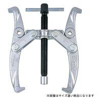 スーパーツール ギヤプーラ(G型) G8 1台 108ー5000 (直送品)