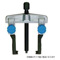 スーパーツール スライドギヤプーラ(薄爪タイプ)(爪の届く長さ:160) GS160T 1台 360ー3148 (直送品)